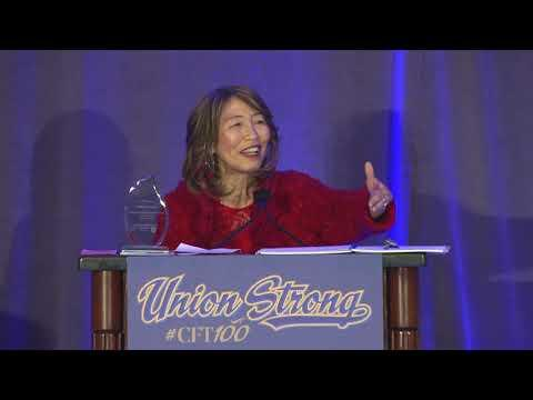 Women in Education Award: Arlene Inouye